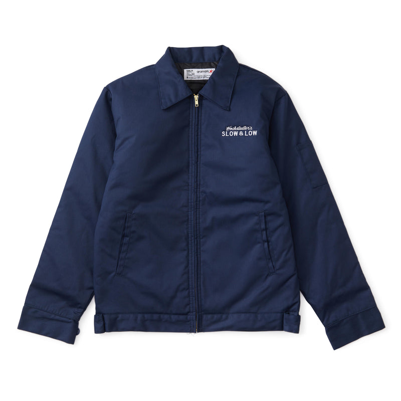 FYC x S&L Mechanic's Jacket