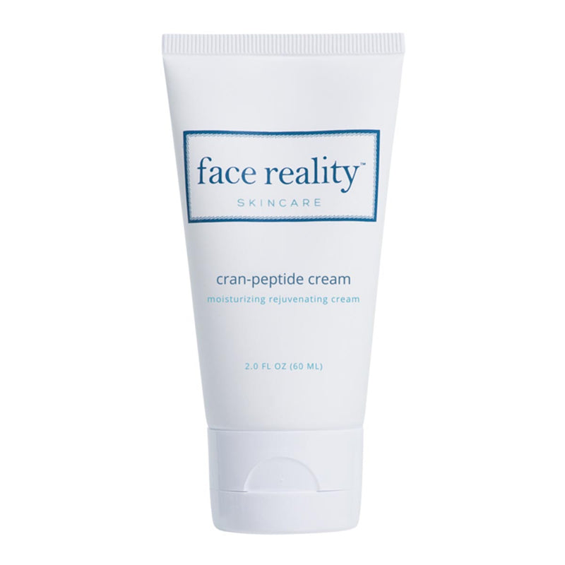 Face Reality Cran-Peptide Cream