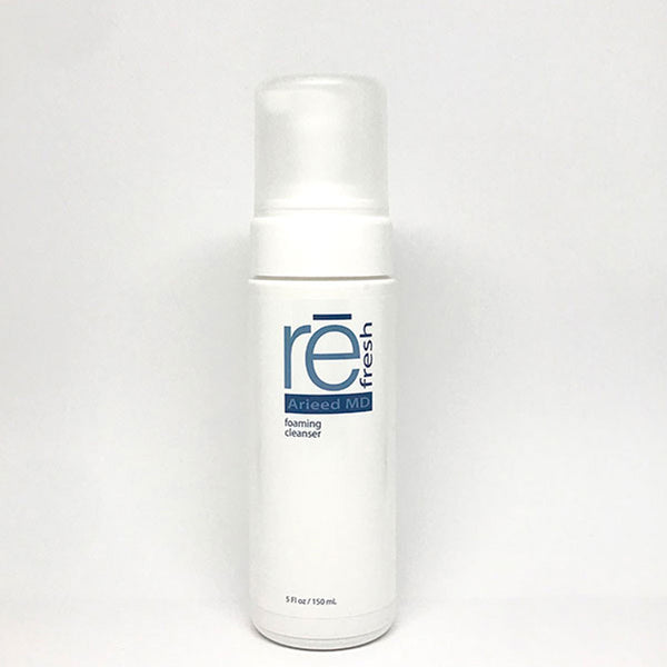 Arieed MD reFresh Foaming Cleanser