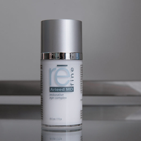 Arieed MD reFine Restorative Eye Complex