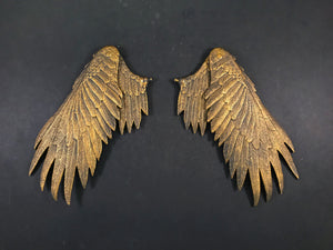 GOLD WINGS 2.0