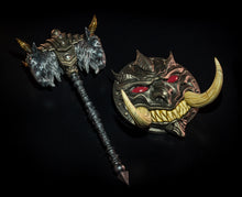 Load image into Gallery viewer, PRE-ORDER - OGRE-SCALE ACCESSORY PACK