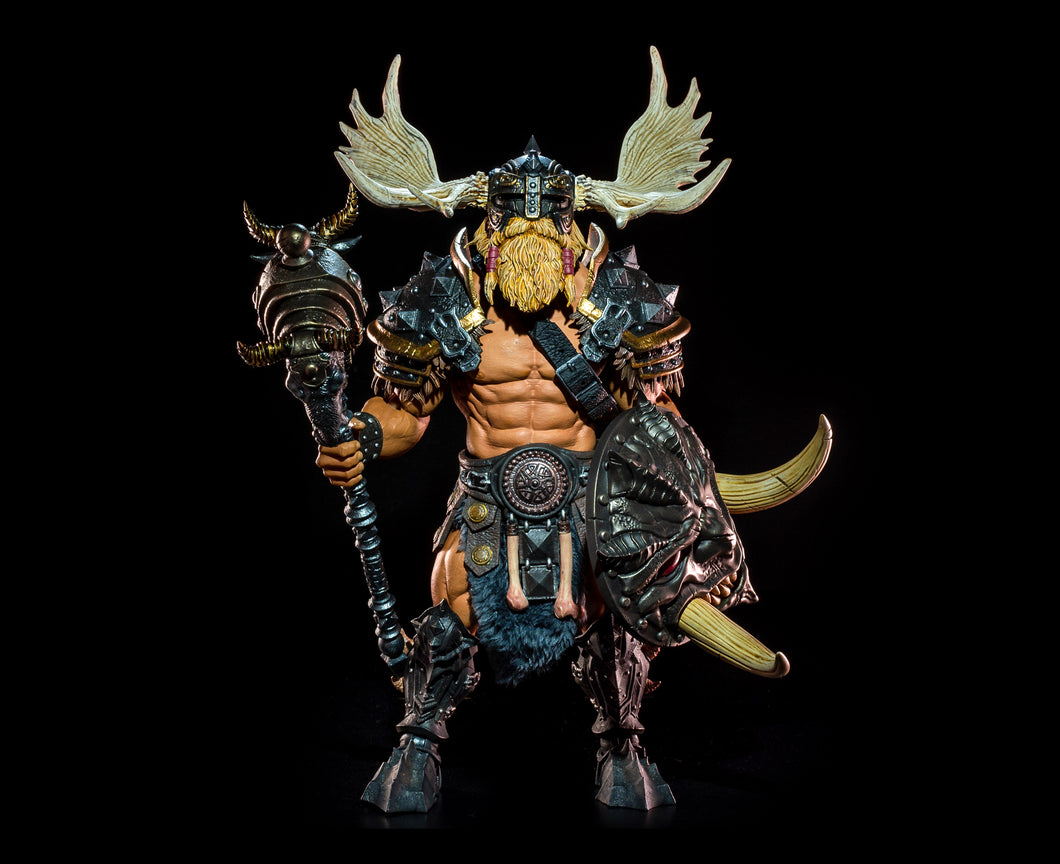 PRE-ORDER - OGRE-SCALE ACCESSORY PACK
