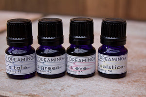 Dragonfly Dreaming® Forest Alchemy Collection