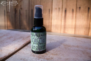 Dragonfly Dreaming® Sacha Skin Salvation Body Oil