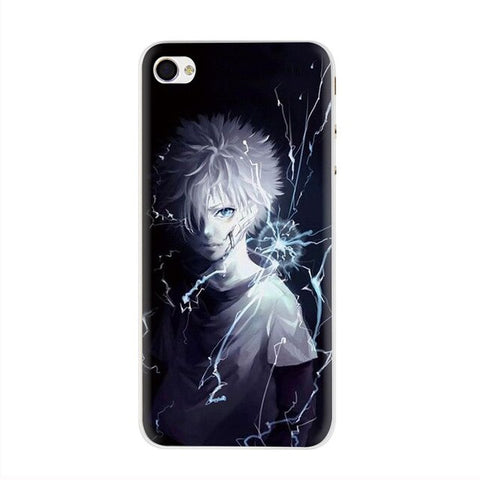 Coque Hunter x Hunter iPhone X