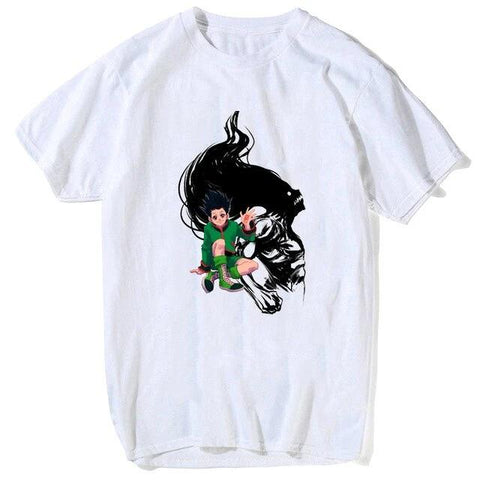 T Shirt Hunter x Hunter Streetwear