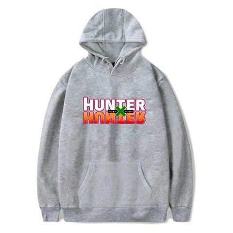 Sweat Hunter x Hunter Homme