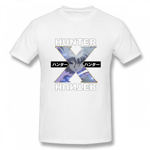 Hunter x Hunter T-Shirt Design