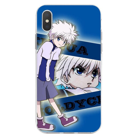 Coque Killua
