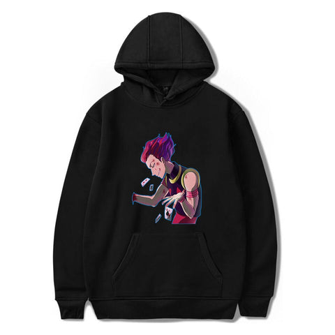 Sweat Shirt Hisoka