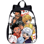 Cartable Scolaire Hunter x Hunter