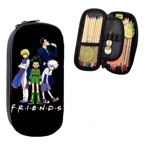 Trousse Hunter x Hunter Friends