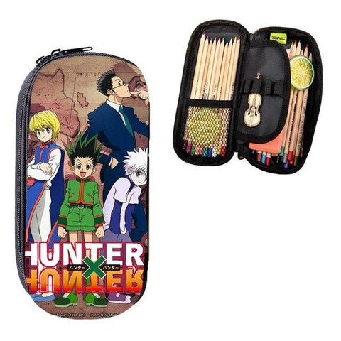 Trousse Hunter x Hunter Originale