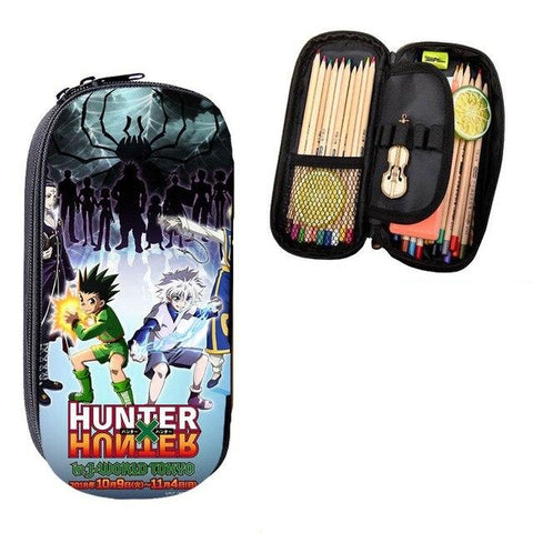 Trousse Hunter x Hunter Combat