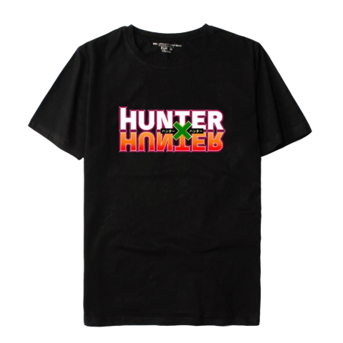 T-Shirt Hunter x Hunter Design