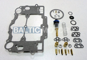 Carb Repair Kit Veber V8 4-barrel OEM 809064