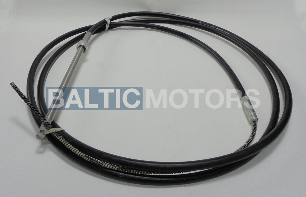 Outboard steering cable up to 235 HP 16Ft