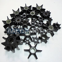 Load image into Gallery viewer, Impeller Volvo Penta AQ / Jabsco / Johnson 875575-3 09-801B 4568-0001