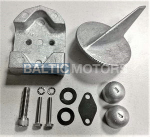 Anode Kit Mercruiser Alpha One  CMALPHAGEN1KITA