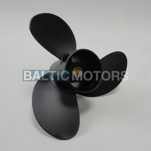 Propeller MERCURY MARINER  8–9.9 HP (Aluminum) 9""