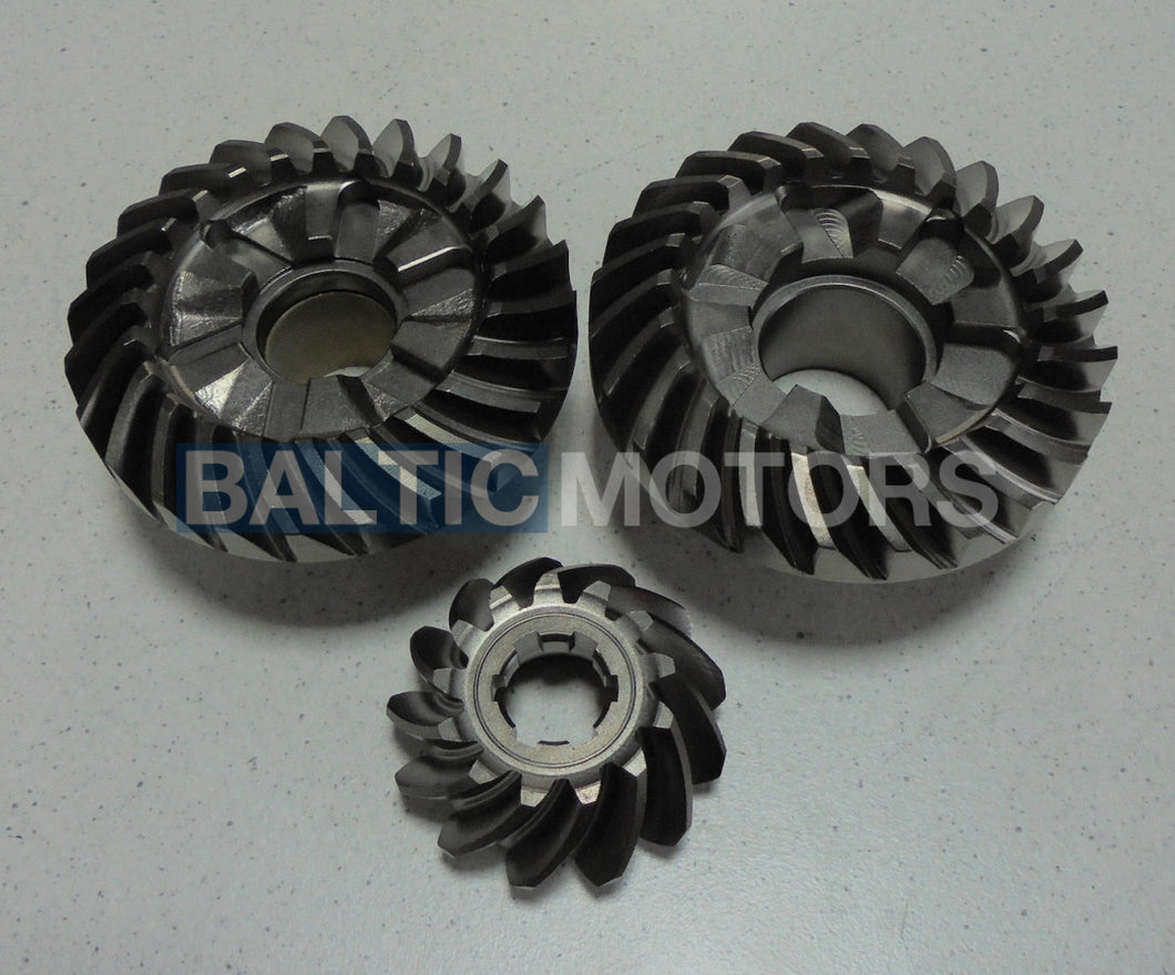 Gear set Yamaha C55/CV55/E48 HP  697-45560-00