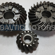 Gear set Yamaha 150 / 175 / 200 HP,  6G5-45551-01-00;  6G5-45560-01-00; 6G5-45571-02-00