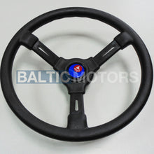 "Load image into Gallery viewer, Wheel ""Riviera"" black пlastic"