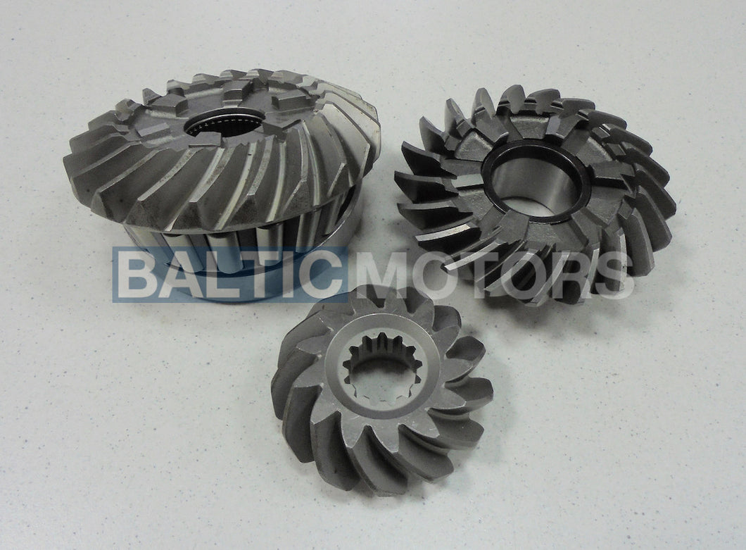 Gear set lower Mercruiser Alpha One GEN II & Alpha One   43-878087A2