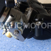 Load image into Gallery viewer, YAMAHA F70EFI  INTAKE ASSY  6CJ-14200-01-00
