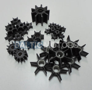 Impeller Yamaha 40HP 6F5-44352-00