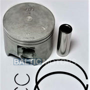 Piston kit Yamaha 2 stroke 115-225 HP 90mm STD (port) 6R5-11642-11-93