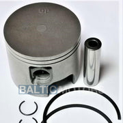 Piston kit Mercury 2 stroke  65-115 HP 88,9 mm O/S   2704-821896A3