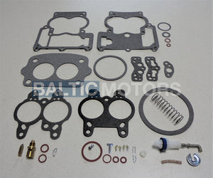 Carb Repair Kit Rochester 2-barrel OEM 823427A1