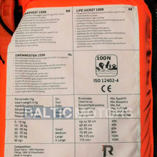 Load image into Gallery viewer, Lifejacket  Regatta 30-50Kg