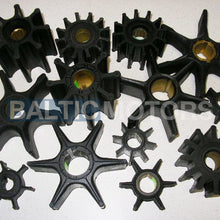 Load image into Gallery viewer, Impeller Johnson / Evinrude / OMC 8/9.9/15HP 386084 89770 500355