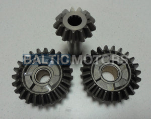 Gear set Yamaha 25-30 HP  648-45560-00