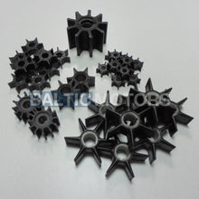 Load image into Gallery viewer, Impeller Yamaha / Mercury / Mariner 4/5/6HP 6E0-44352-00 47-96305M 89860 500325