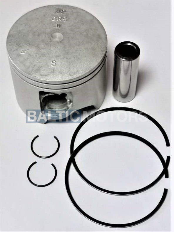 Piston kit Yamaha 2 stroke 115-225 HP 90.5mm O/S (port) 6R5-11646-11-93