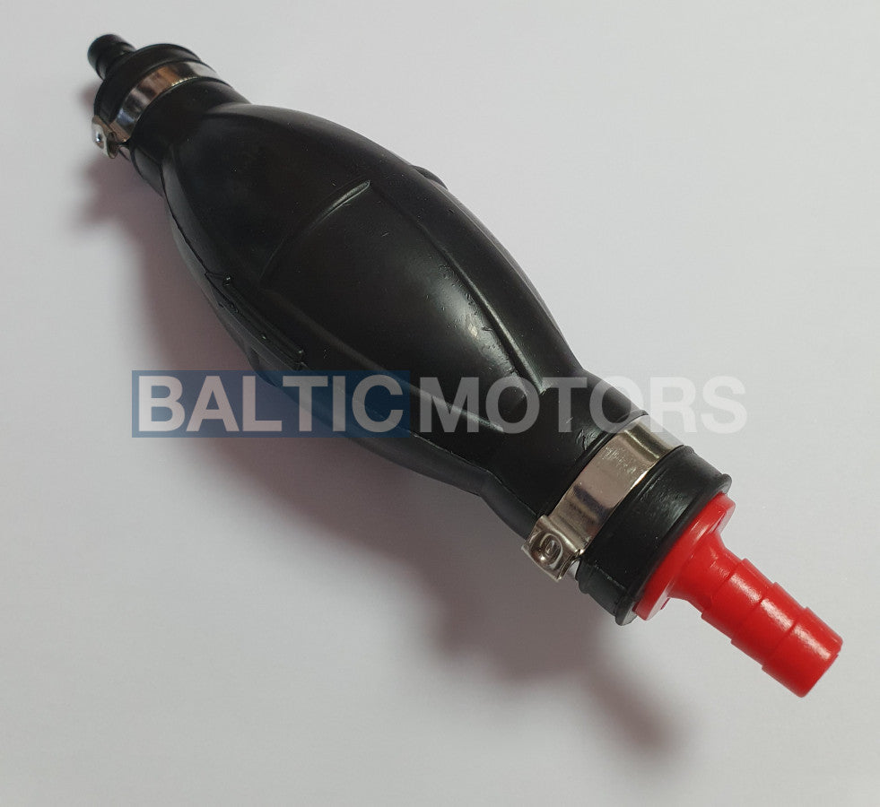Primary fuel pump