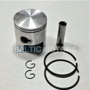 Piston kit Tohatsu/Nissan 2 stroke 3 cyl.  40-50 HP 68mm STD  3C8-00001-3