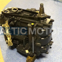 Load image into Gallery viewer, Yamaha F30-F40 EFI Cylinder Block Assy  6BG-W009A-00-9S