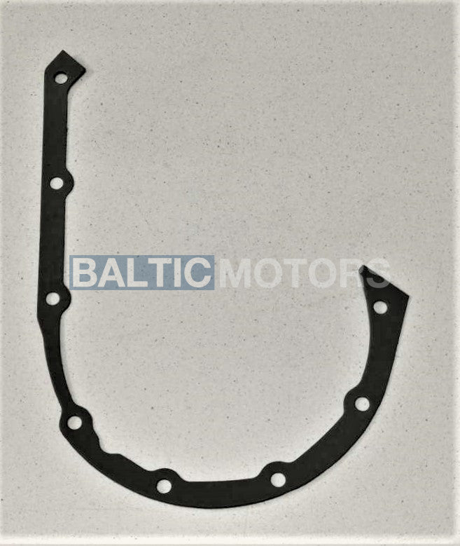 Timing chain cover gasket Mercruiser OMC 4-cyl 27-49953  3852691