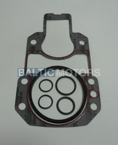 Mercruiser Allpa One/Allpha One Gen 2 Bell housing gasket kit    27-94996T2