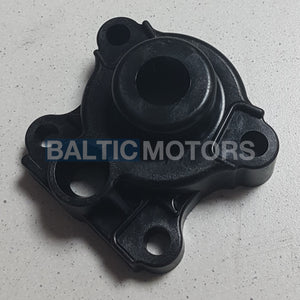 Water pump housing Yamaha 25, 30Hp  6J8-44311-00-00