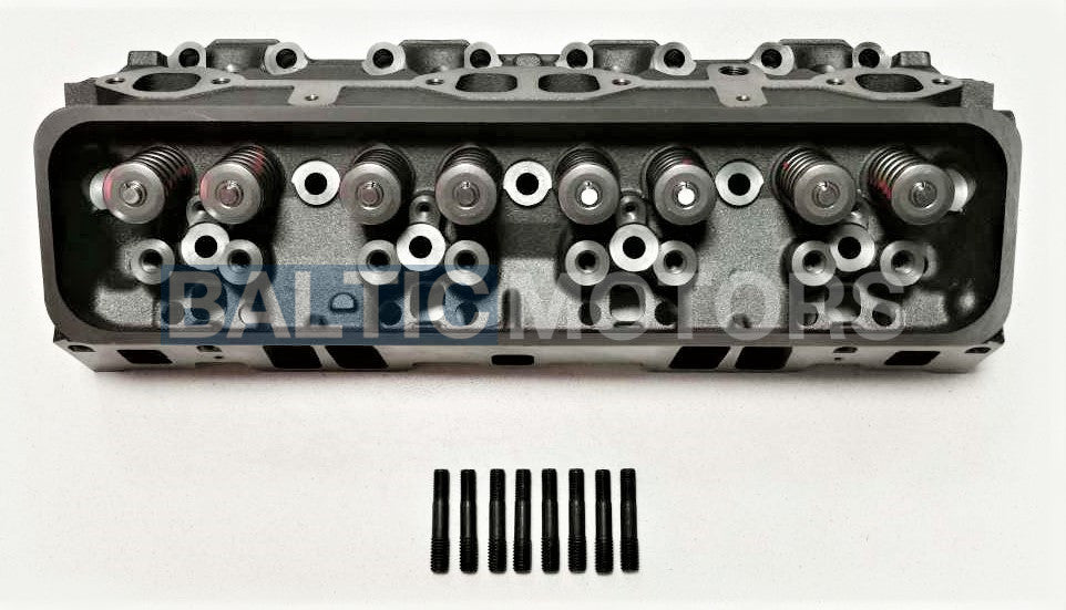 Mercruiser cylinder head 5.7L V8 350 CID Vortec from 1996 803860T