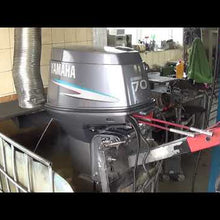 Load and play video in Gallery viewer, YAMAHA 70HP
