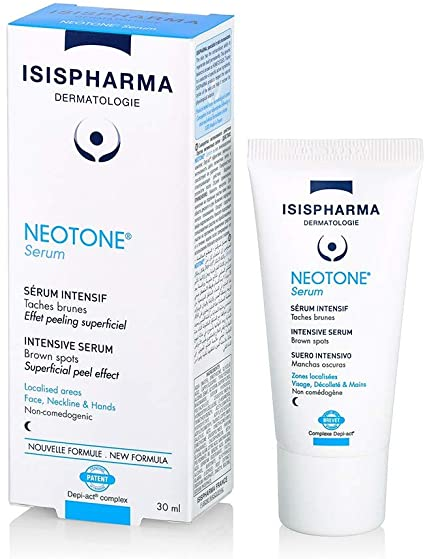 Neotone Serum Intensivo x 30ml
