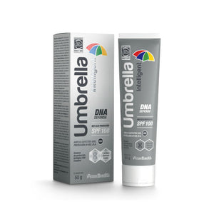 UMBRELLA INTELLIGENT FLUIDO FPS 50+ X 50 GR. (MEDIHEALTH)