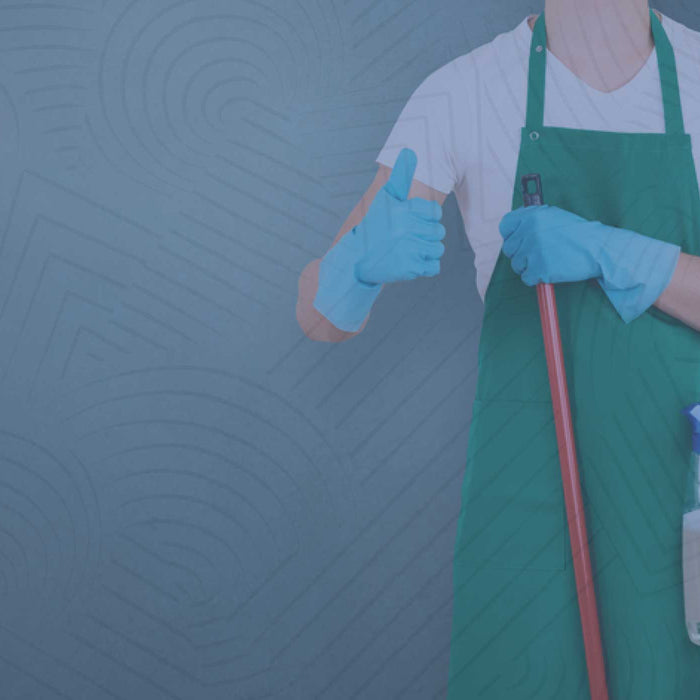 Cleaning, Sanitizing, and Targeted Disinfecting School Wide